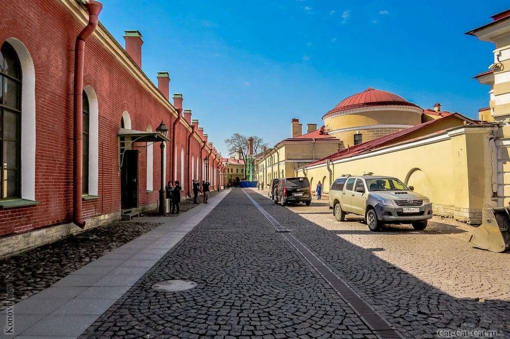 Монетный двор Гознака