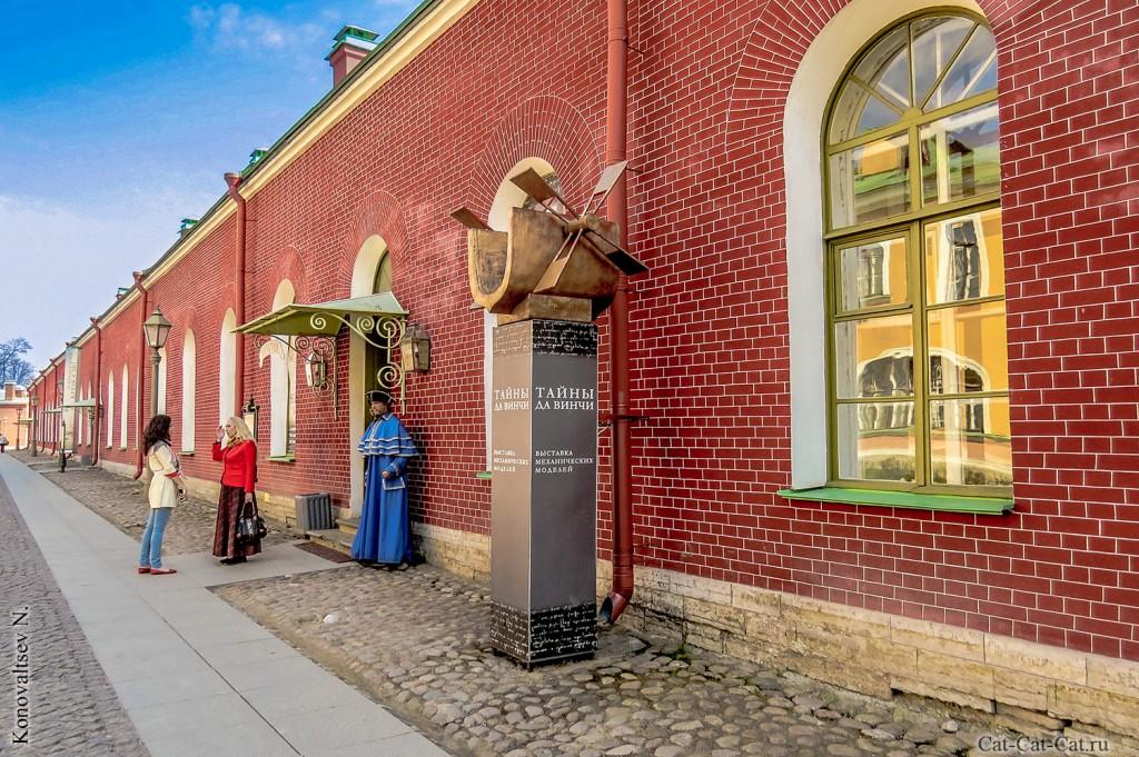 Невская куртина (Петропавловская крепость, Санкт-Петербург)