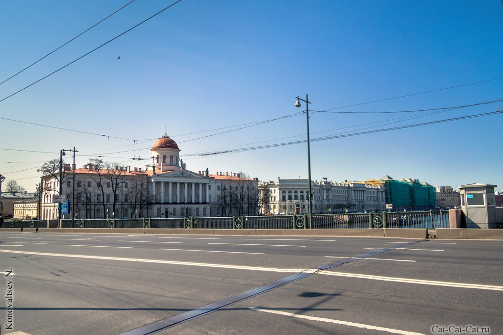 Пушкинский дом (здание таможни)