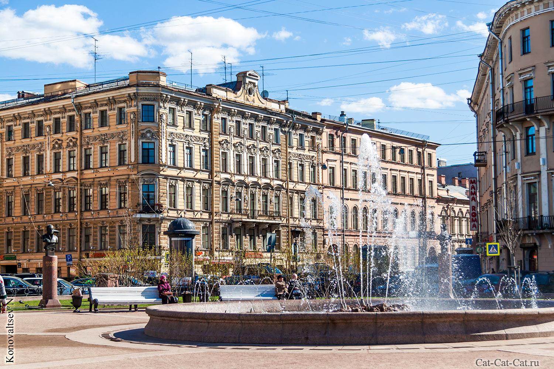 Фото Санкт-Петербурга, разное ч.2