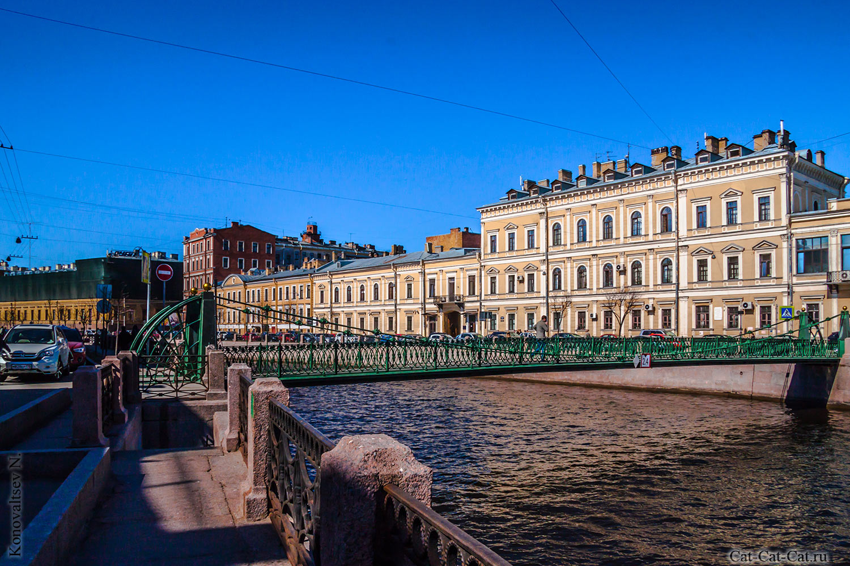 Фото Санкт-Петербурга, разное ч.1