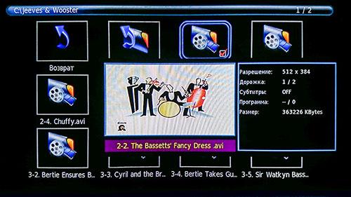 Выбор телевизора по параметрам, Rolsen RL-24D1508T2