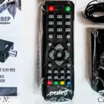 Ресивер Perfeo PF-T2-1 ( Цифровой ТВ-тюнер DVB-T2)