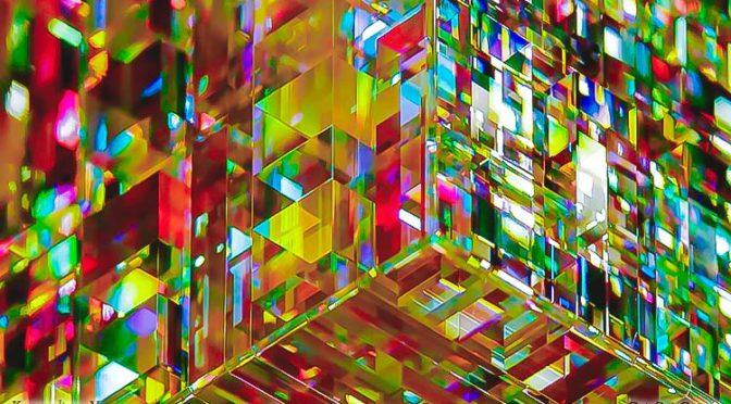 Самые необычные и красивые скульптуры из стекла, Джек Стормс