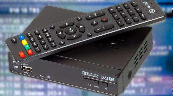 Тест: телевизионные ресиверы приставки BBK, отзыв